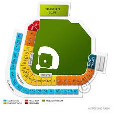 Memphis Redbirds Seating Chart Autozone Park Tickets