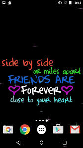 Friendship Quotes Wallpaper Hd For Android Apk Download