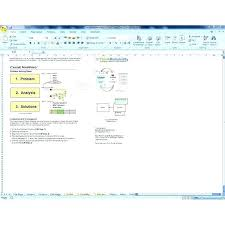 Requirement Analysis Template Unique Product Gap Analysis Template Software Requirements Specification