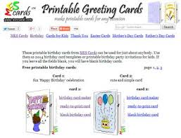 Birthday Cards Images Free Top 5 Online Places To Design Free Printable Invitation Cards