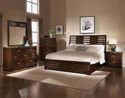 Relaxing Paint Color Ideas For Bedrooms Bedroom Excellent Wooden Colors  With White Bed Sheet And Cream