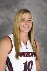 Sarah Hays - Women's Basketball - University of Arizona Athletics