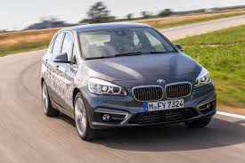 Coupe Series bmw 2 series active tourer : BMW 2 Series Active Tourer Tests Plug-in Hybrid Technology