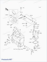 Kz440 Wiring Harness