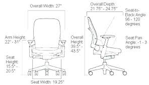 standard chair height dining chair t typical seat standard office chairs merements wall fine desk room standard chair height