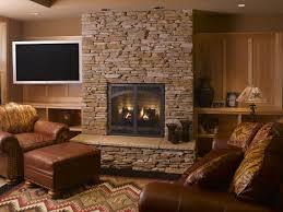 la plata bluffstone fireplace