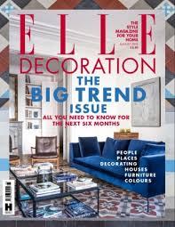 Small Picture Elle Decoration Magazine Subscription Magazine Cafe