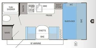 new 2015 jayco jay flight swift slx 185rb travel trailer at rvs of floorplan title