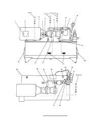 Figure 2 1 hydraulic power pack assembly