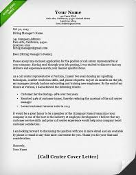 Customer Service Cover Letter Samples Resume Genius Regarding