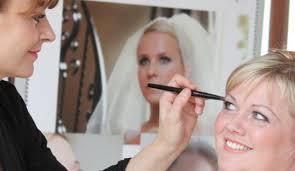 top nottingham bridal makeup artists 2017