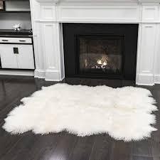sheepskin rug costco dubious faux architecture and home ritzcaflisch interior design 19