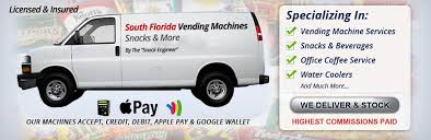 South Florida Vending Machines Classy Snacks Vending Machine South Florida Vending Machines