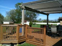 Best Deck Designs 2018 Deck And Patio Cover Designs Design Ideas For Mobile Homes