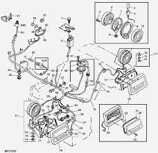 John deere gator 4x2 wiring diagram best of wiring diagram image