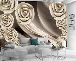 Romantic Rose 3D Wallpaper Photo ...