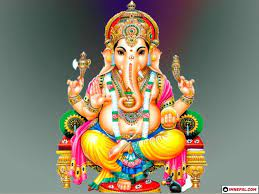 Lord Ganesha Images - 100 HD Pictures ...