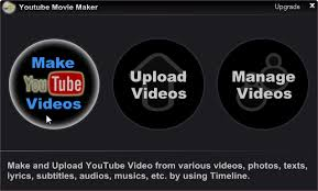 how to create a video how to use youtube movie maker to make youtube video
