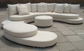 unique sofa designs. Beautiful Designs Sectional Sofa With Extra Seating Options On Unique Sofa Designs 6