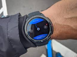 Review: Honor Watch GS Pro