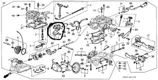 honda d16 engine diagram honda wiring diagrams online
