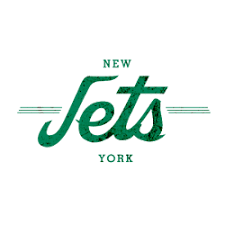 New York Jets Concept Logo | Sports Logo History