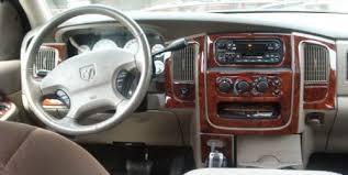 dodge ram 2500 interior. amazoncom dodge ram 1500 2500 3500 interior wood dash trim kit set 2002 2003 2004 2005 automotive dodge ram interior