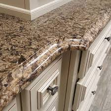 the edge profile of a countertop is its edge shape outside of the color and sink selections edge profiles offer an extra chance to further individualize a