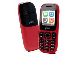 گوشی موبایل پلام اسلیک - Plum Slick