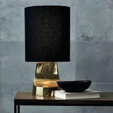 small black table lamp amazing small black table lamp black table lamp black desk lamp black