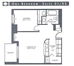 one bedroom apartment floor plans 1000 sq ft small house plans under sq ft home floor