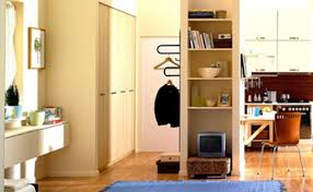 space saving ideas for apartment decorating