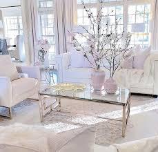 interior design romantic living room