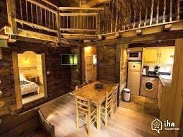 Case Di Montagna Interno : Chalet in affitto a les houches iha