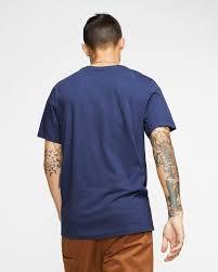Nike Sportswear Club Mens T Shirt
