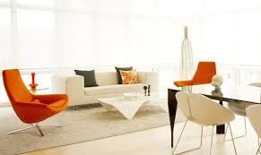 orange decorations for living room. all-orange room orange decorations for living n