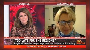 Student tests positive in east preston school. Victoria Coronavirus Restrictions Tighten After Horror Record Day Of New Cases 7news Com Au