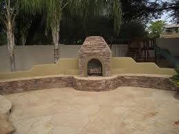 phoenix outdoor fireplaces have many functions