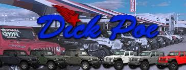 Brian Ramirez: Dick Poe Chrysler Jeep - Home   Facebook