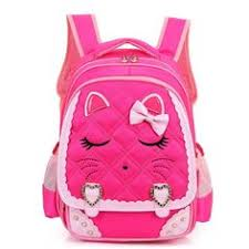 Hot Sale Girls Princess Style Wheeled Backpack School Bag <b>2017</b> ...