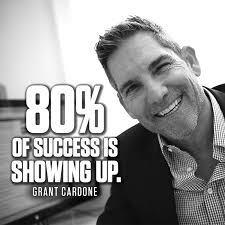 Grant Cardone Quotes Delectable How Grant Cardone Built A 48 Million Empire Freshsales Blogs