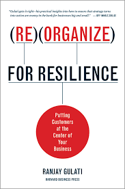Reorganize Photos Reorganize For Resilience Putting Customers At The Center Of Your