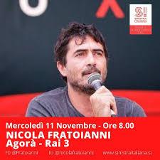 Nicola Fratoianni - Publicações