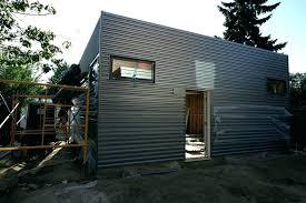 metal siding everyone loves cadence design studio within black corrugated steel roof panels b