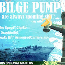 The Bilge Pumps