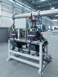 SML presents <b>new high-end</b> vacuum system for demanding ...