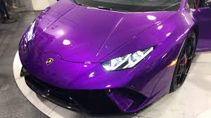 2018 lamborghini huracan performante jake paul. modren lamborghini doctam3 purple lamborghini huracn performante unveiling  4k with 2018 lamborghini huracan performante jake paul
