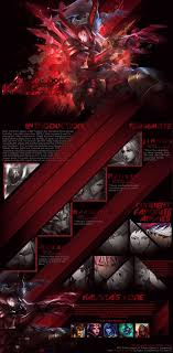 mal profile layouts kalista mal profile layout by effervescent s on deviantart