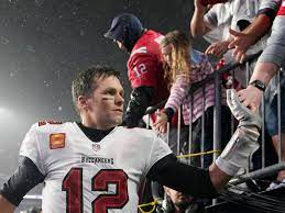 Brady and Buccaneers Beat Patriots in ...