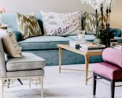 austin texas based annie downing interiors offers up a tradition with a twist in this inviting gathering space featuring a chic expertly styled coffee